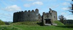 Restormel Castle   South West   Castles, Forts and Battles