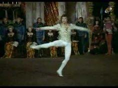 Nureyev & Fonteyn, Swan Lake, Act 3.