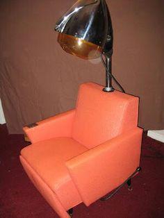 loading pinterest vintage salon hair dryer and dryer