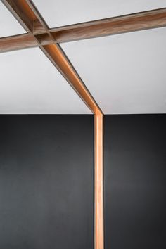 38 Modern Ceiling Design Ideas - When you want to create unique ceiling designs, rope crown molding is perfect for any home. This type of crown molding can add style and class to any . Home Ceiling, Ceiling Decor, Ceiling Lights, Ceiling Tiles, Drop Ceiling Panels, Dropped Ceiling, False Ceiling Design, Modern Ceiling Design, Ceiling Treatments