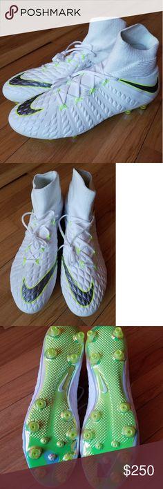 1b99bc8f975b NWOB Nike Hypervenom Phantom 3 Elite DF AGPro A super-rare