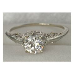Vintage engagement ring ....Pin this photo if you like it.... Best regards, http://waduli.com