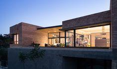House in Molino de la Hoz by Mariano Molina Iniesta | HomeAdore