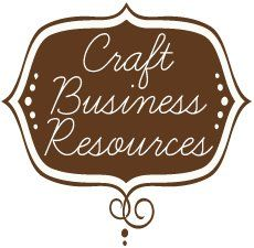 Average Jane Crafter: Craft Business Links from around the web