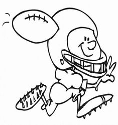 Football Coloring Pages, Sports Coloring Pages, Dog Coloring Page, Princess Coloring Pages, Coloring Pages To Print, Coloring Books, Coloring Pages For Teenagers, Coloring Sheets For Kids, Printable Coloring Sheets