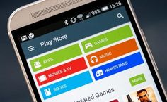 The Google Play Store will label apps with ads in 2016 - NotebookCheck.net News