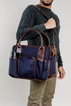Sutters Mill Tool Bag