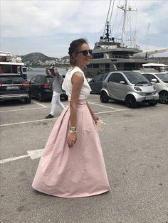 Wedding style, skirt, fashion