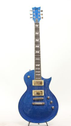 is a Electric Guitar Store specializing in ESP Guitars with a huge archive of ESP Guitars from Custom Shop, LTD, Rare to Wild, you will find Esp Guitars, Electric Guitars, Guitar Store, Schecter, Blue Sparkles, Ibanez, Music Bands, Musical Instruments, Bass
