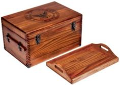 BOX-U.S. NAVY KEEP SAKE CHEST