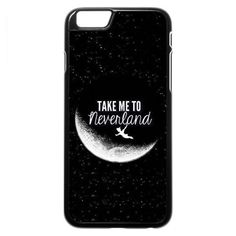 Peter Pan iPhone 5 5s Case (take) ($97) ❤ liked on Polyvore featuring accessories and tech accessories