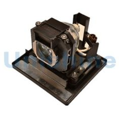 UNISHINE ET-LAE1000 Replacement Lamp with Housing for Panasonic Projectors by UNISHINE. $76.08. BRAND NEW REPLACEMENT PROJECTION LAMP WITH HOUSING FOR PANASONIC PROJECTORS  -120 DAY UNISHINE WARRANTY