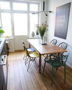 Wohnküche streichen ideen  417 best #Küche images on Pinterest