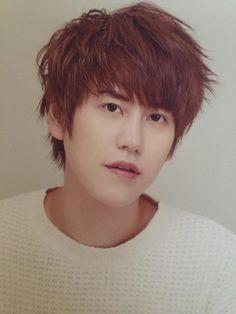 Handsome Kyuhyun