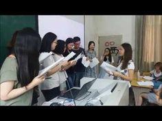 GDUFS Guangwai University in Guangzhou