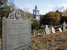Burial Hill | Plymouth, MA | Destination Plymouth County