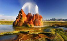 Washoe County, Nevada