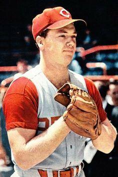 Gus Bell / Cincinnati Reds Outfielder