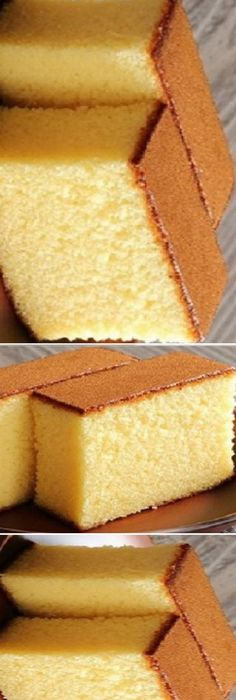 Realiza uno bizcochuelo CASERO PERFECTO sin defectos !! #receta #recipe #casero #perfect #torta #tartas #pastel #nestlecocina #bizcocho #bizcochuelo #tasty #cocina #chocolate Se lleva a un horno preferentemente entre suave y moderado 170º o 180º para que el bizcochuelo se vaya cocinando en... Best Cake Recipes, Sweet Recipes, Cake Cookies, Cupcake Cakes, No Bake Desserts, Dessert Recipes, Pan Dulce, Pie Cake, Le Chef