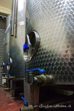 Фабрика оливкового масла