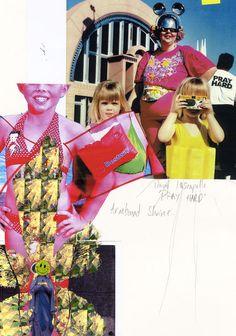 Nicola Brindle | London College of Fashion | Showtime