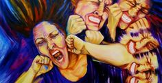 Aşkın Çılgın Halleri: Kadına Şiddet? Kadın? İnsan? Canlı? Hak? #kadın #hak #woman #rights #anne #blogger