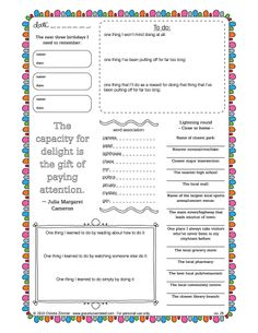 Journaling Templates | Free Journal Templates Printable And Planners Pinterest