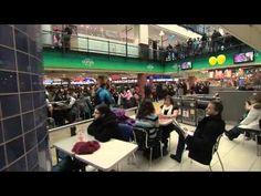 FLASHMOB - TESTÉ SUR DES HUMAINS - TVA - YouTube