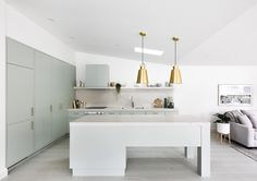 Baulkham Hills House — The Kitchen Tools by Fisher & Paykel