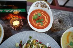 All our grills are served with an assorted bread basket, dal tadka and our famous murgh makhani (butter chicken).