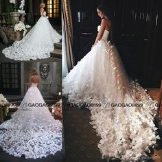 I found some amazing stuff, open it to learn more! Don't wait:https://m.dhgate.com/product/speranza-couture-2017-princess-wedding-dresses/390474257.html