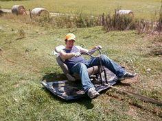 Redneck fun :)