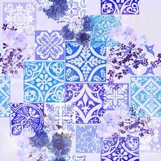 Moroccan Door pattern