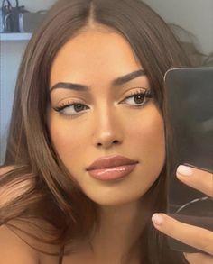 Image about beauty in Cindy Kimberly by berber Makeup Goals, Makeup Inspo, Makeup Inspiration, Beauty Makeup, Hair Makeup, Hair Beauty, Beauty Care, Beauty Skin, Makeup Tips