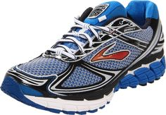 Brooks Mens Ghost 5 Running Shoes