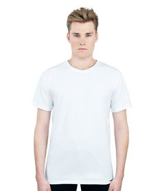 Son of a tailor - T-Shirt CE No. 2, White Menswear, Ss16, Mens Tops, T Shirt, Collection, Fashion, Supreme T Shirt, Moda, Tee