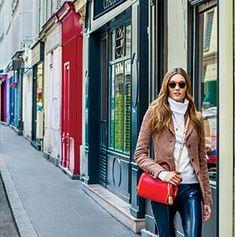 Essential Paris Guide
