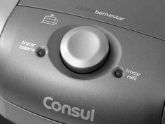 Purificador de Água Consul com Indicador Luminoso - Bem-Estar CPC30AF com as melhores condições você encontra no Magazine Comtecnologia. Confira!