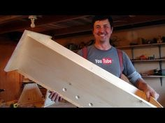 Build A Top Bar Bee Hive For Under $50 Project Video