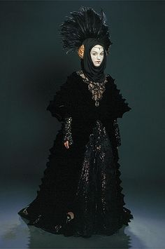 Queen Amidala Star Wars - Traveling Outfit