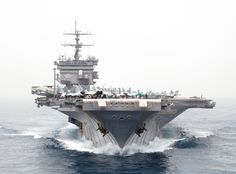 USS Enterprise | by Official U.S. Navy Imagery