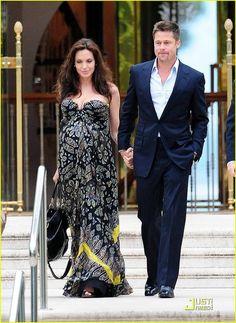 Angelina Jolie Cannes 2008
