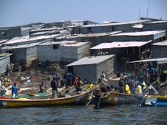 The Tiny Fishing Community On Migingo Island Migingo is a tiny 2,000-square-metre (0.49-acre; 0.20-hectare) island, about half the size of a football pitch, in Lake Victoria. Migingo is a tiny rock island, less than half-an-acre or about half the size of a football field, located in Lake Victoria, the largest lake in Africa and the largest tropical lake in the world. Although tiny in size, the island is home to 131 people (according to 2009 census) living in crammed huts made of corrugated…
