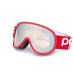 POC Rood, ook cool ?