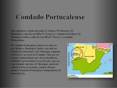 Para agradecer a ajuda prestada, D. Afonso VI ofereceu a D.Raimundo a mão da sua filha D. Urraca e o condado da Galiza e D...