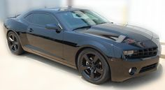 2012 Chevy Camaro..Blacked Out! Nice!