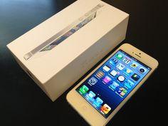 iPhone 5 Review #attmobilereview