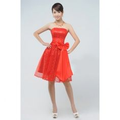 Red Bridesmaid Dress Red Bridesmaids, Red Bridesmaid Dresses, Sammy Dress, Weddings, Formal Dresses, Fashion, Dresses For Formal, Moda, Red Bridesmaid Gowns