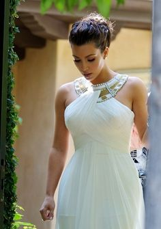 Traditional Greek Wedding Dress – Fashion dresses