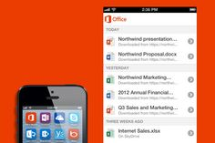 CloudOn CEO: Office Mobile for iPhone is 'half-baked'